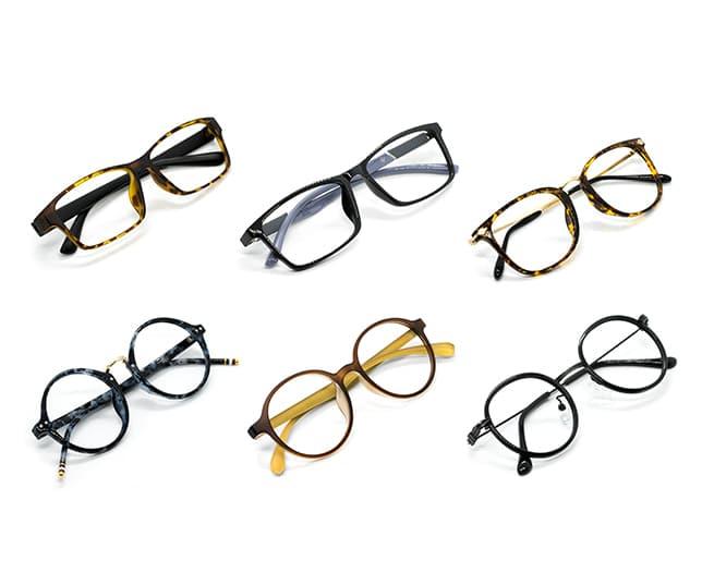 Clinica Qvision Gafas mayores de 65 gafas disegno 1